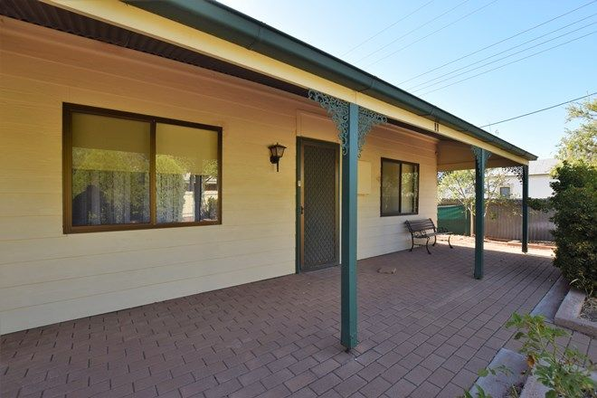 Picture of 11 West Terrace, QUORN SA 5433
