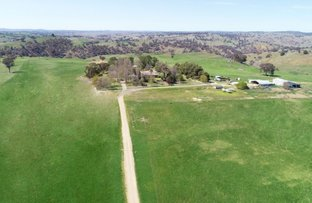 Picture of Jindalee - Black Range Road, Yass NSW 2582