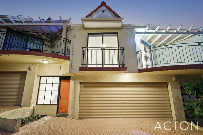 Picture of 2/33 King George Street, VICTORIA PARK WA 6100