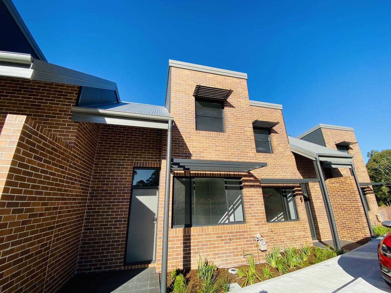4/15 Livistonia Circuit, Waratah West NSW 2298, Image 0