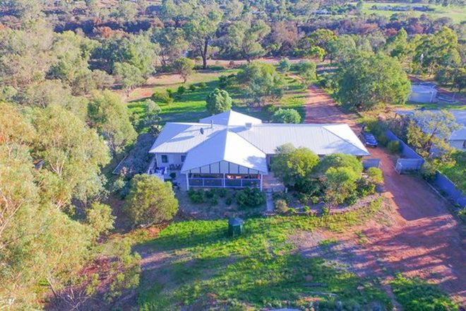 Picture of 390 Toodyay West Road, WEST TOODYAY WA 6566