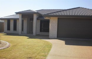 Picture of 27 Jamie Crescent, Gracemere QLD 4702