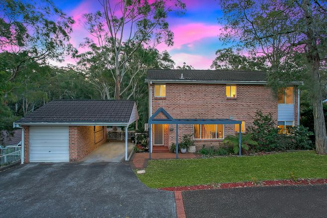 6/220 Boundary Road, CHERRYBROOK NSW 2126