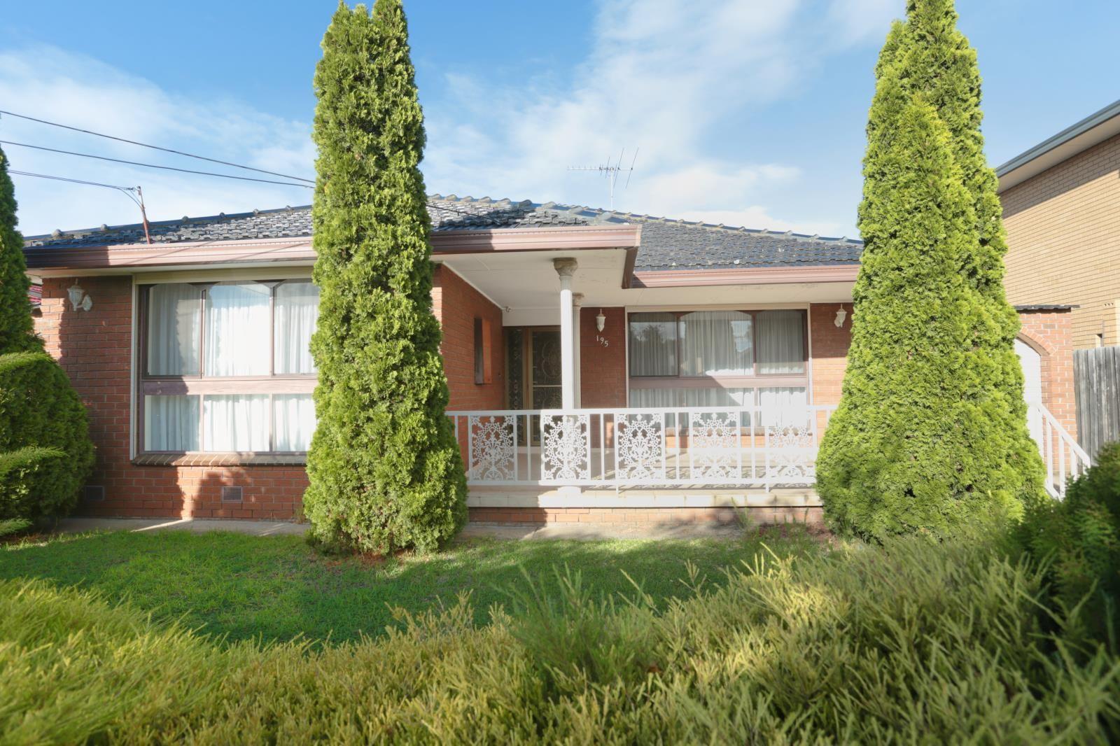 195 Hall Street, Sunshine West VIC 3020, Image 0