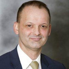 Stefan Alexander, Sales representative