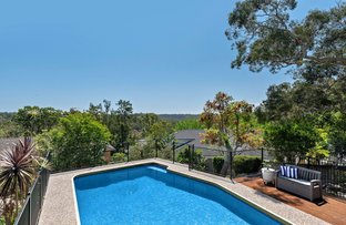 Picture of 114 Koola Avenue, East Killara NSW 2071