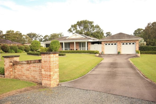 Picture of 330 Macrae Place, FAILFORD NSW 2430