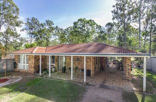 Picture of 67 Greenhill Road, Munruben QLD 4125