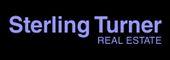 Logo for Sterling Turner Real Estate