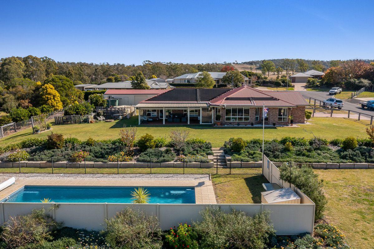 17 Pendoma Drive, Hodgson Vale QLD 4352, Image 0