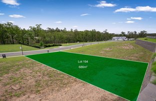 Picture of Lot 194/Dress Circle, Champions Crescent, Brookwater QLD 4300