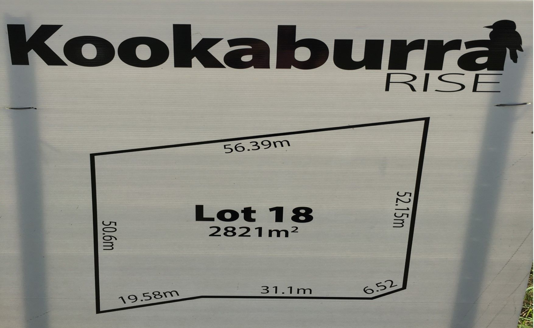 Lot 18 Lyndon Court, Kookaburra Rise Estate, Cannon Valley QLD 4800, Image 1
