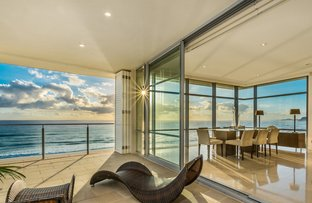 Picture of 5/101 Albatross Avenue, Mermaid Beach QLD 4218