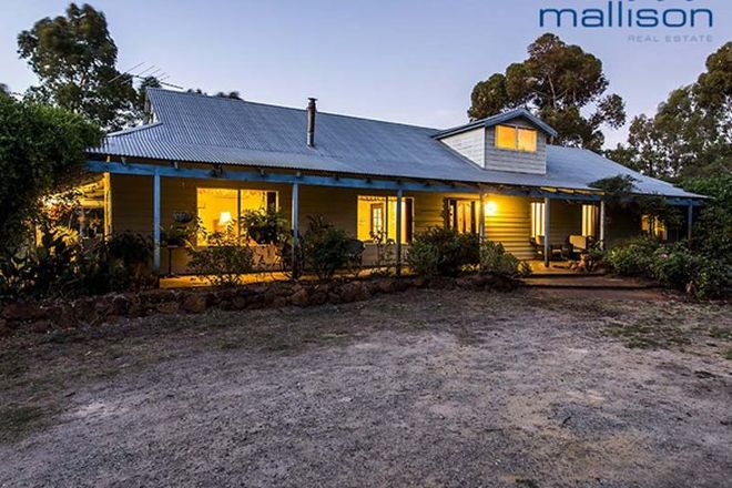 Picture of 47 Old Dairy Court, OAKFORD WA 6121
