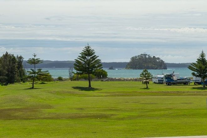 Picture of 211/202-208 Beach Road, BATEHAVEN NSW 2536