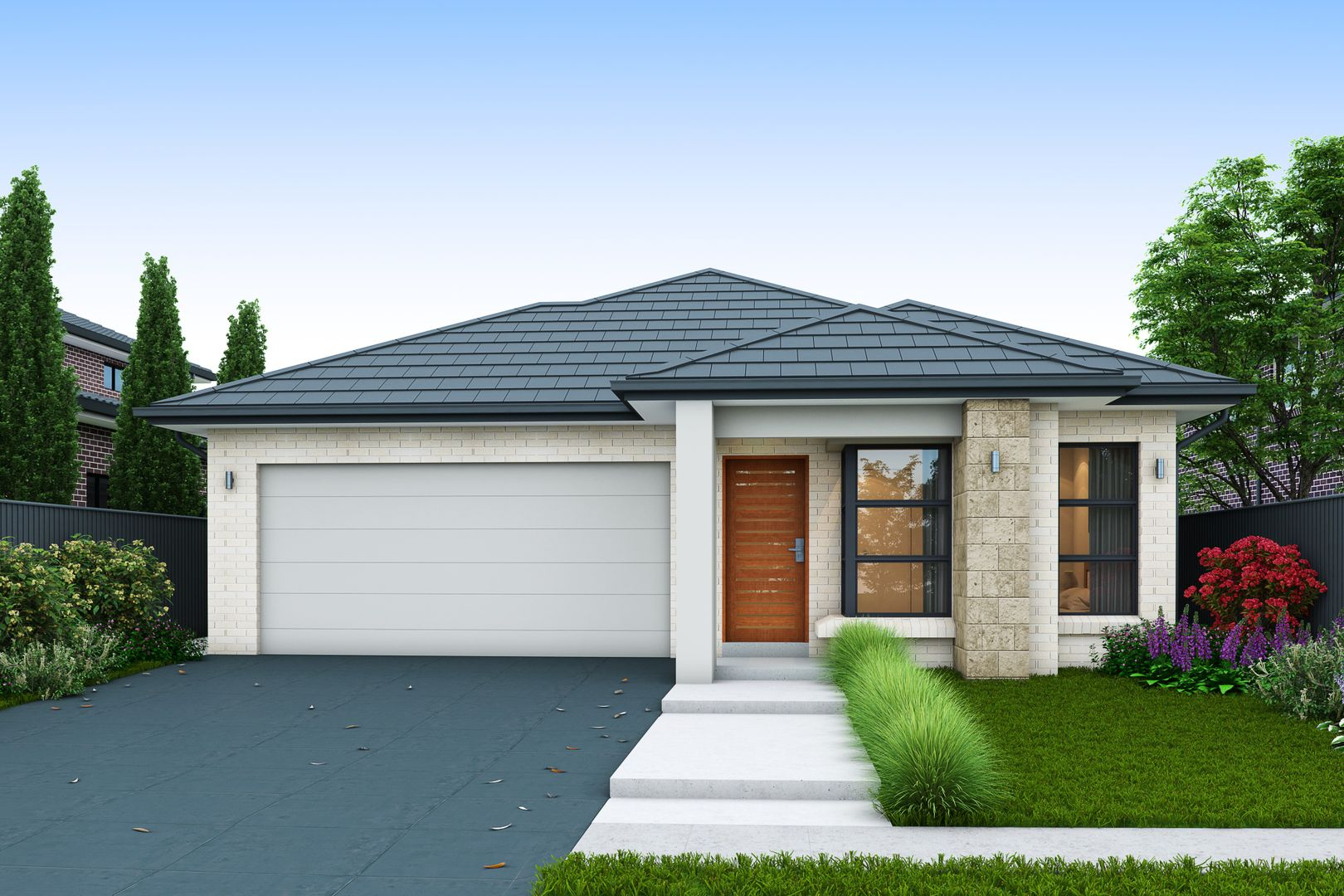 Lot 5311 Brumby Street (The Hills Of Carmel), Box Hill NSW 2765, Image 0