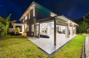 Picture of 33 Buccaneer Way, Coomera Waters QLD 4209