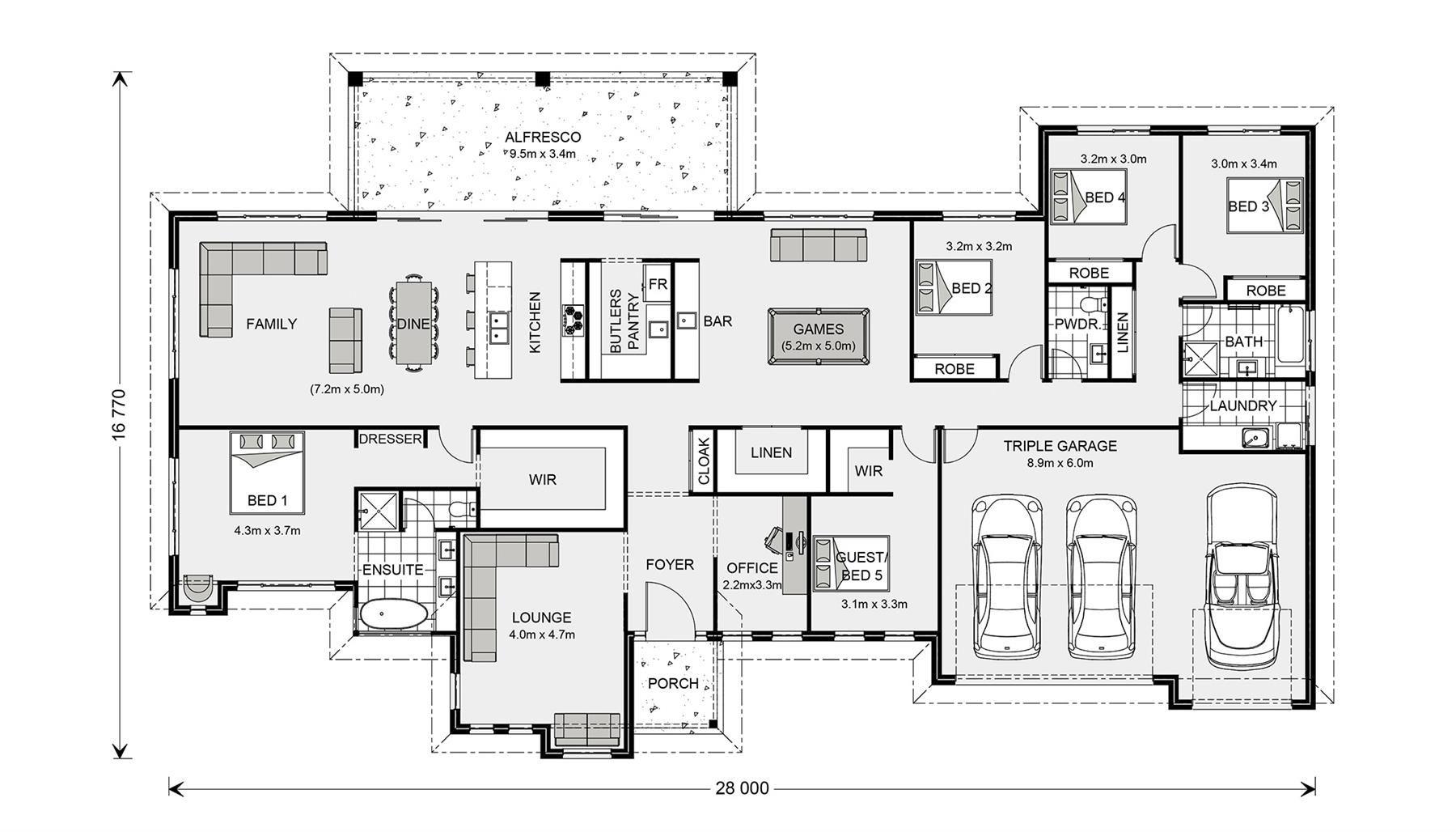 Lot 120 Eucalypt Rd, Inverleigh VIC 3321, Image 1