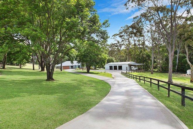 Picture of 17A Hicks Lane, TUMBI UMBI NSW 2261