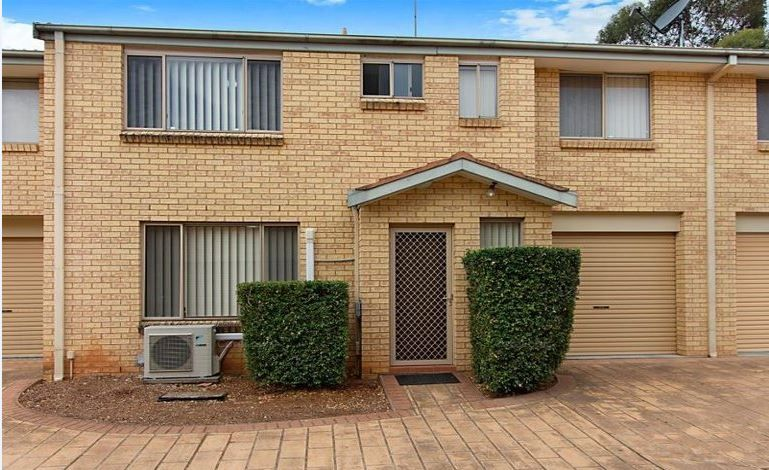 2/16 Lethbridge Street, Penrith NSW 2750, Image 0