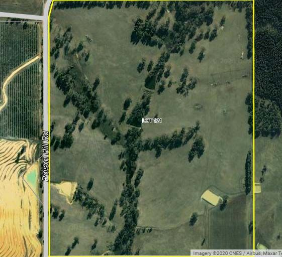 Lot 121 Poison Hill Road, Frankland WA 6395, Image 1
