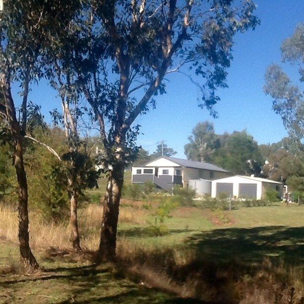 5 Monteagle Street, Binalong NSW 2584, Image 2