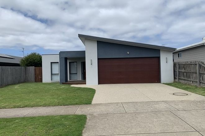 Picture of 24 OXFORD WAY, WONTHAGGI VIC 3995
