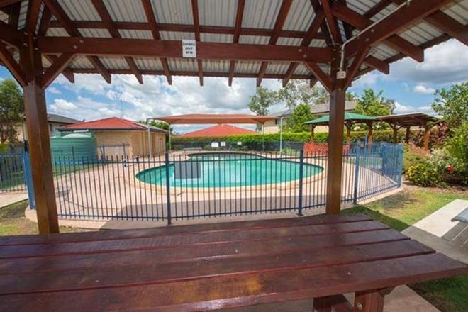 Picture of 619/2 Nicol Way, BRENDALE QLD 4500