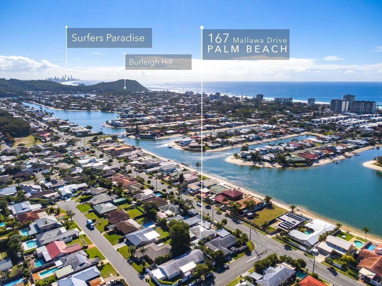 167 Mallawa Drive, Palm Beach QLD 4221, Image 0