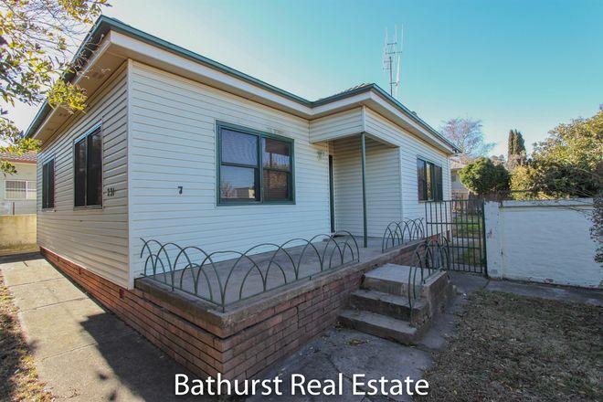 7 Banks Street, BATHURST NSW 2795