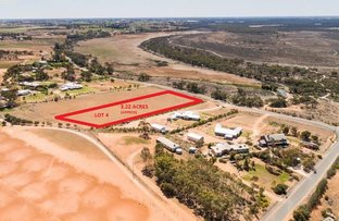Picture of Lot 4, 213 Nerrum Avenue, Red Cliffs VIC 3496
