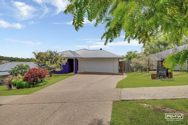 Picture of 4 Billabong Close, TAROOMBALL QLD 4703