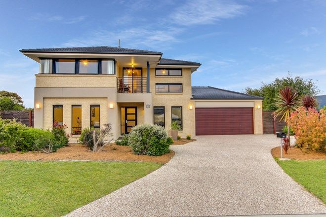 Picture of 38 Lake Shore Drive, NEWLANDS ARM VIC 3875