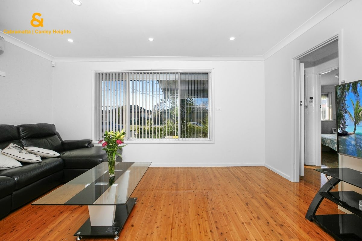 6 FERNLEA PLACE, Canley Heights NSW 2166, Image 1