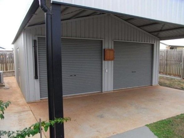 40 Savannah Drive, Moranbah QLD 4744, Image 1