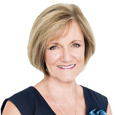 Sharon Gillard, Sales Representative