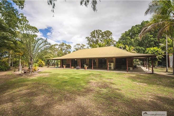 Picture of 101 Nielsen Avenue, GLENLEE QLD 4711