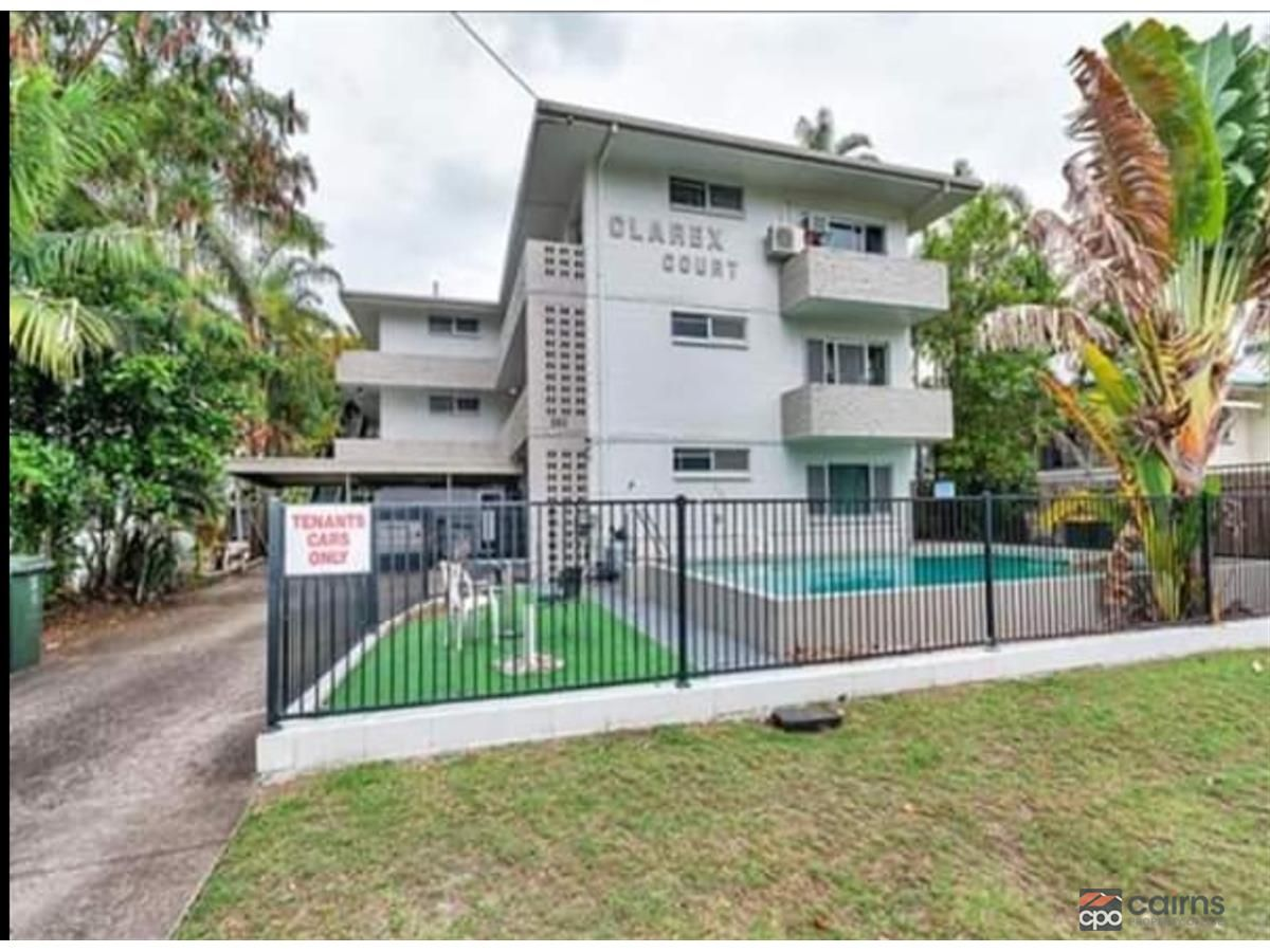 2/282 Lake Street, Cairns North QLD 4870, Image 0