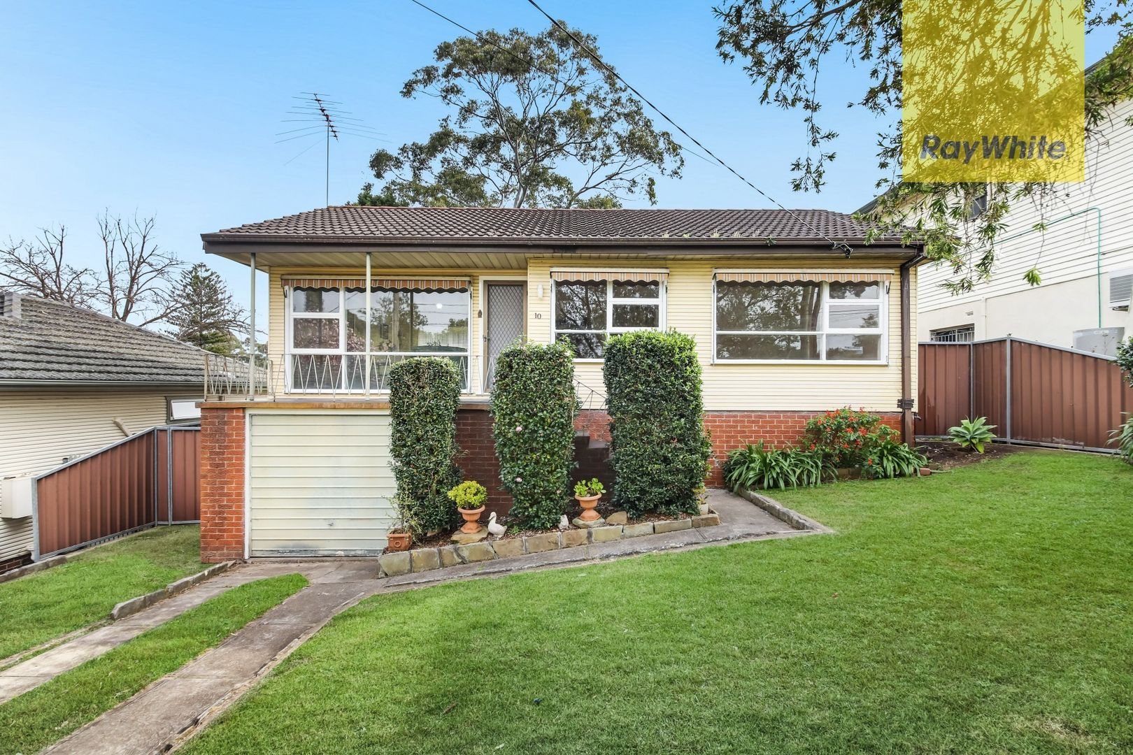 10 Yeramba Place, Rydalmere NSW 2116, Image 0