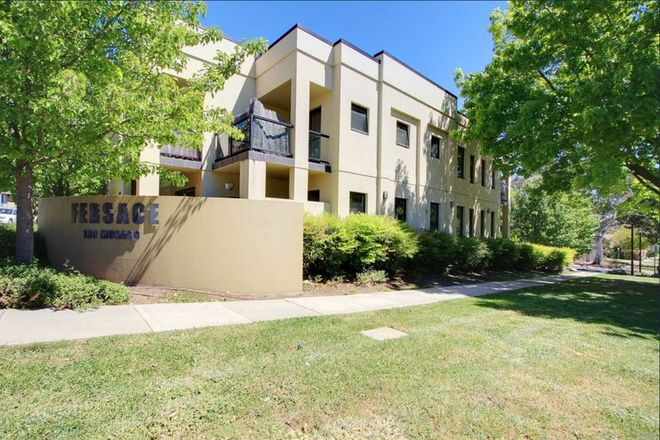 Picture of 5/180 Monaro Crescent, RED HILL ACT 2603
