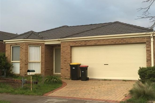 Picture of 14 Reigate Street, CAROLINE SPRINGS VIC 3023