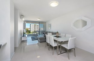 Picture of 608/48 O'Keefe Street, Woolloongabba QLD 4102