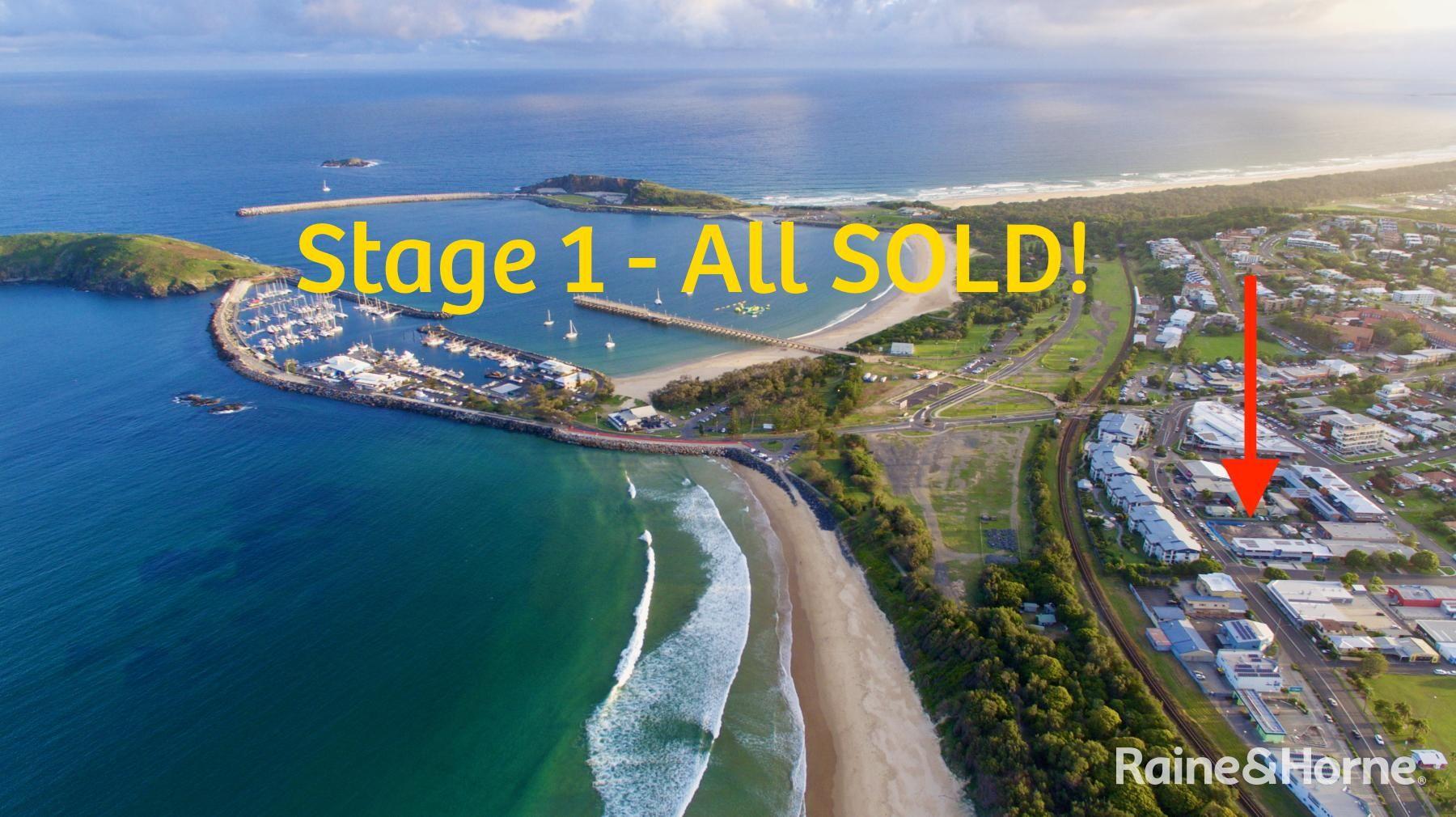 23-25 Orlando Street, Coffs Harbour NSW 2450, Image 0