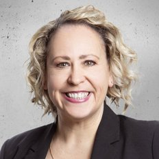 Doris Garofalo, Sales representative