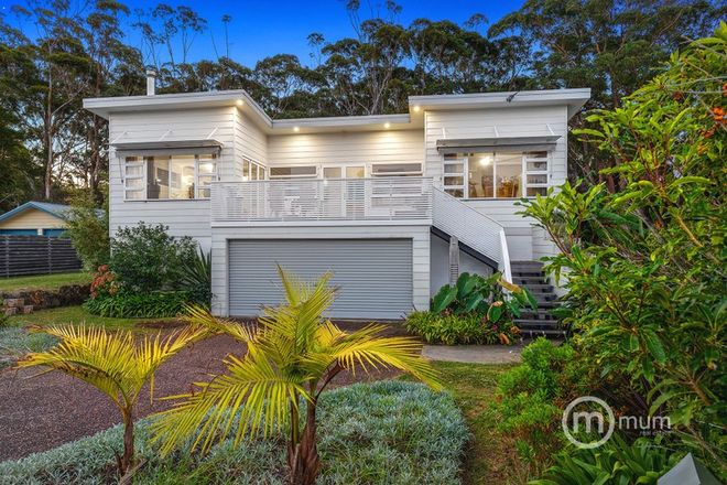Picture of 13 Donlan Road, MOLLYMOOK BEACH NSW 2539