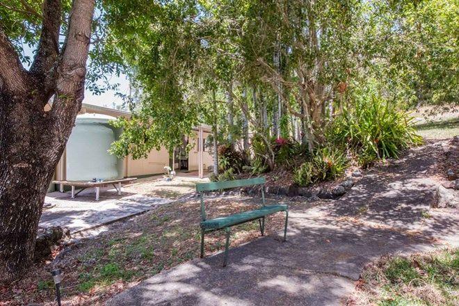 Picture of 1721 Yakapari Seaforth Rd, MOUNT JUKES QLD 4740