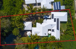 Picture of 3 Sempfs Road, Dundowran Beach QLD 4655
