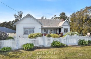 Picture of 12 Mountain View Street, Avoca VIC 3467