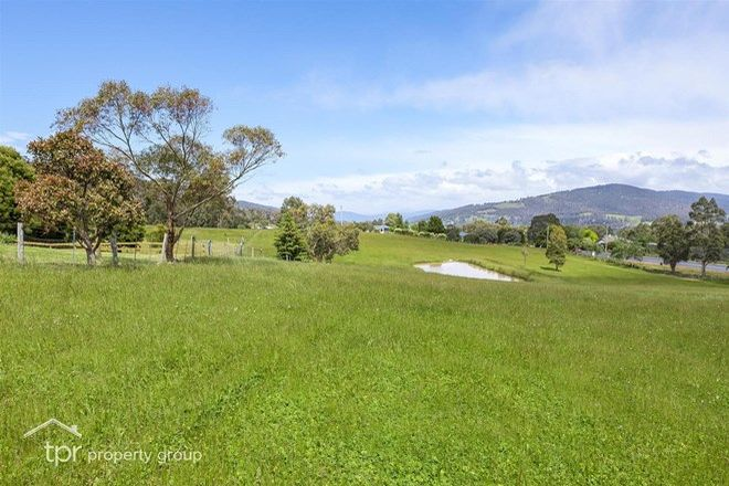 Picture of 14 Packers Road, HUONVILLE TAS 7109