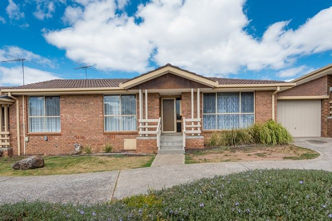 Picture of 19/309 Mickleham Road, WESTMEADOWS VIC 3049